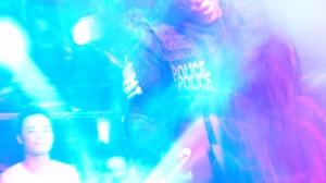 Polizia zai Zhōngguó - Muse Nightclub